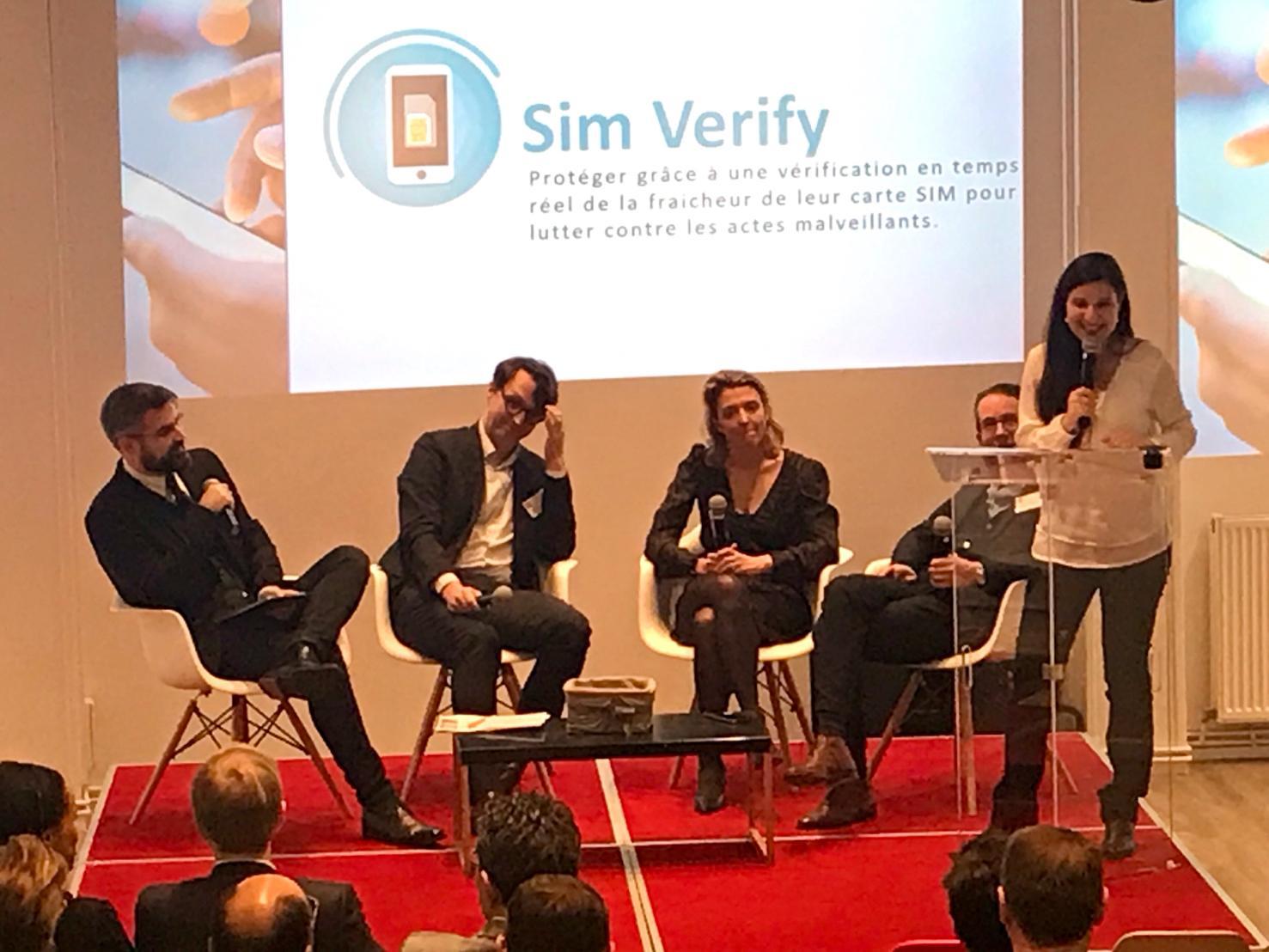 SIM Verify
